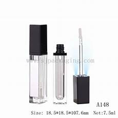 Lip Gloss With Led Light Luxury Lip Gloss With Led Light And Mirror Wholesale Led