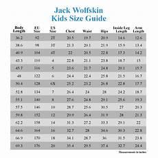 Jack Wolfskin Size Chart Uk Jack Wolfskin Kids Polar Bear Nanuk Jacket Infant Toddler
