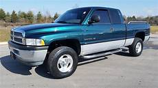 Lights For 1999 Dodge Ram 1500 Sold 1999 Dodge Ram 1500 Slt Laramie Quad Cab 4x4 5 9