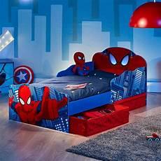 toddler bed storage mattress options boys