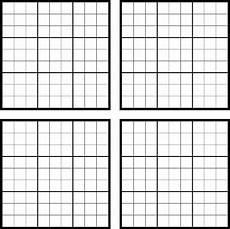 Sudoku Printable Grids Printable Sudoku Grids Template Free Download Speedy