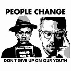 Malcolm X Designs Support Malcolm X Found Custom Ink Fundraising