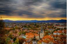 welcome to ljubljana the small but beautiful capital of