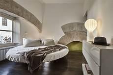 da letto con letto rotondo camere da letto moderne e mobili design per la zona notte