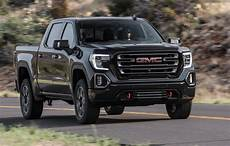 2020 gmc 2500 release date 2020 gmc at4 2500 towing capacity gas mileage release