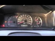 Reset Tire Pressure Light Toyota Tacoma Toyota Corolla Tire Pressure Light On Youtube