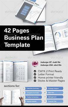 Business Plan Template Indesign 42 Business Plan Template For Indesign Business Plan
