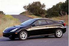 2002 Toyota Celica Lights 2002 Toyota Celica Reviews Specs And Prices Cars Com