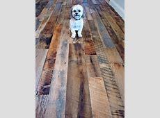 Reclaimed barnwood flooring by Tennessee Wood Flooring   Interior Design in 2019   Reclaimed