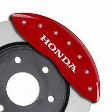 2007 Honda Ridgeline Light Cover Mgp Caliper Covers H Logo Engraved For 08 11 Honda