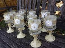 image result for rustic shabby chic wedding burlap pink