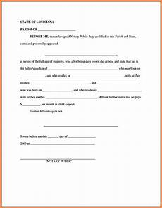 Child Support Letters 6 Child Support Letter Of Agreement Template Purchase