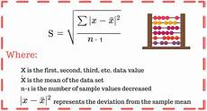 Descriptive Statistics Examples Descriptive Statistics Examples Types And Definition