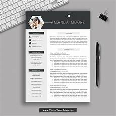 Word Resume Templates 2020 2019 2020 Pre Formatted Resume Template With Resume Icons
