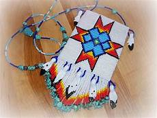 bead pattern sioux square loom by outoftheflames on