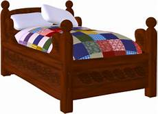bed clipart clipart cliparts for you 3 clipartix