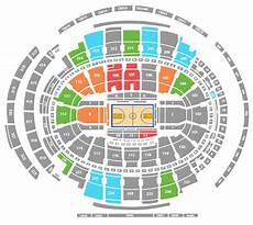 Msg Wrestling Seating Chart Square Garden Seating Chart Basketball