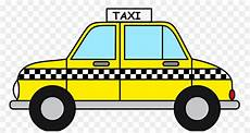Taxi Yellow Light Clip Taxicabs Of New York City Yellow Cab Clip Art Taxi Png