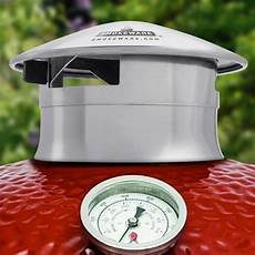 Smokeware Grill Light Chimney Cap For Kj Smokeware Grilling Accessories