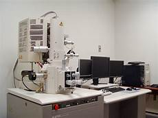 Scanning Electron Microscopy Training Field Emission Scanning Electron Microscope Nebraska