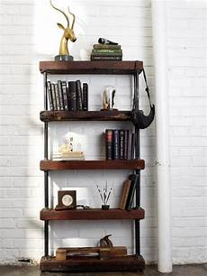 diy projects rustic diy furniture projects 5 rustic industrial pieces
