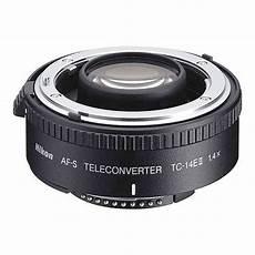 Nikon Tc Compatibility Chart Used Nikon Tc 14eii 1 4x Af S No Front Cap Excellent