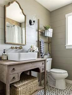3 vintage furniture makeovers for the bathroom diy