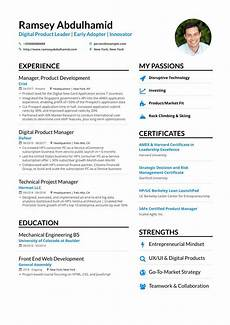Resume Samples Project Manager The Best 2020 Project Manager Resume Example Guide