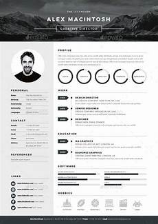 Cv For Graphic Designer Pdf 20 Best Resume Templates Bashooka In 2020 Graphic