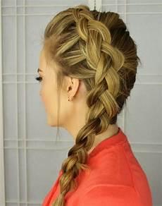 50 cute braided hairstyles for long hair