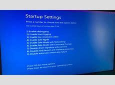 Windows 10 restart update.