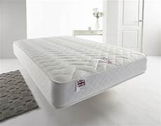 quilted bonnell mattress with memory foam