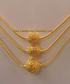 Gold Chain Designs For Ladies Designer Gold Chain Latest Indian Jewellery Designs
