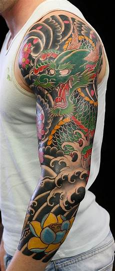 sleeve tattoos for 47 sleeve tattoos for design ideas for guys
