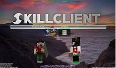 Skill Download Download Skillclient Hacked Client For Minecraft All