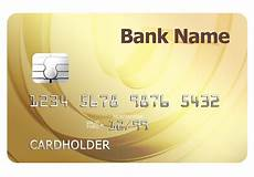 Credit Card Sample Credit Card Template Psdgraphics