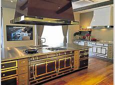 Eggersmann and La Cornue: The best in kitchen fixtures now available at BGC   Philippine Primer