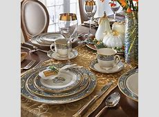 Autumn® 5 piece Place Setting by Lenox   BONUS   ?????? in