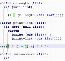 Lisp Programming History Of Programming Languages Cory Sweet Timeline