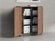 status executive 2 door closed storage cabinet
