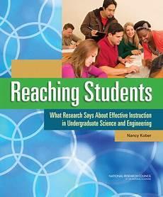 Reaching Students