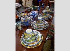 dishes in 2019   Dishes, Tableware, Blue china