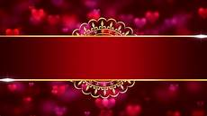 Background Invitation Royal Indian Style Wedding Card Invitation Intro Title