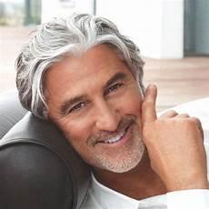 25 best hairstyles for older men 2018