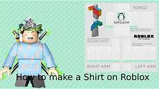 Roblox 2020 Template Easy How To Make Shirt On Roblox 2020 Mac Step By