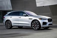 Jaguar Suv 2020 by 2020 Jaguar F Pace Trims Specs Carbuzz
