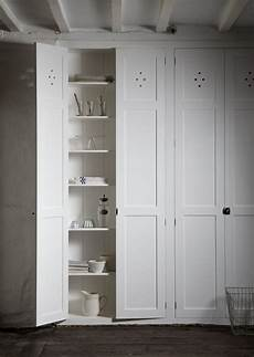 pantry narrow storage devol kitchens kitchen larder