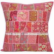 Sofa Pillows 20x20 3d Image by 20x20 Xl Pink Decorative Throw Pillow Covers For Sofa
