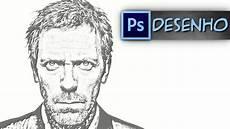 adobe photoshop transformar fotos em desenhos