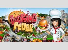 Download Cooking Fever For Windows 10   Best Restaurant Game?